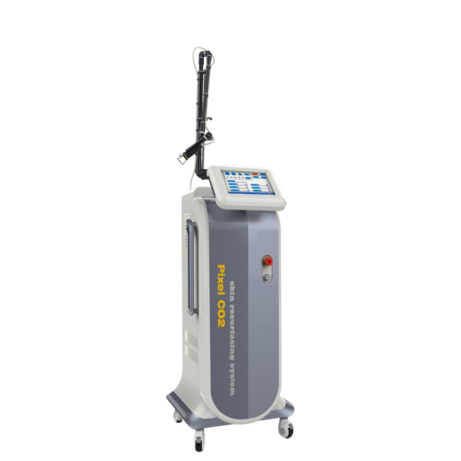 Máy Trị Sẹo Rỗ CO2 Fractional Laser – EL-800