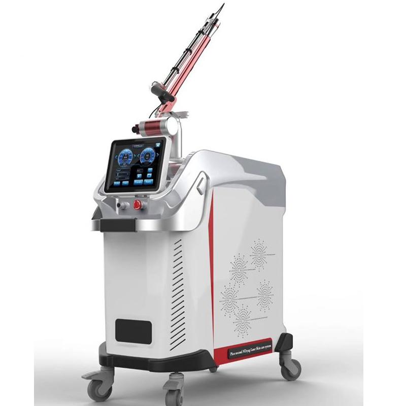 Máy Laser Pico-Max