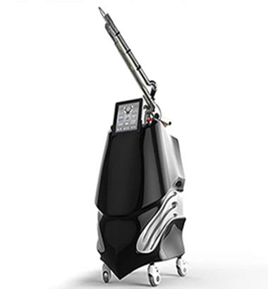 Máy Điều Trị Nám, Xóa Hình Xăm Laser KZ-868